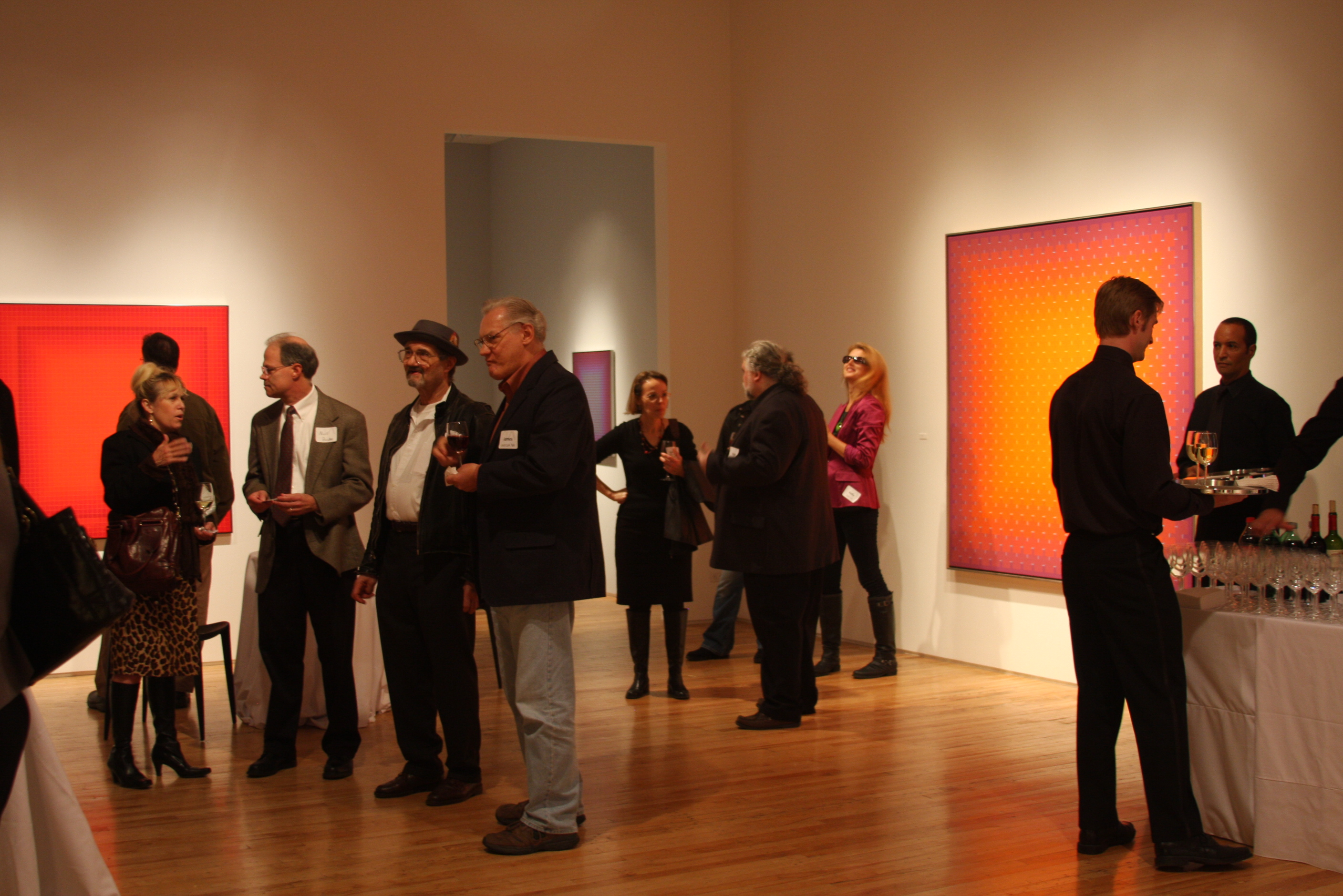 Danese Gallery Opening, 2010